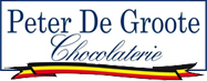 Peter De Groote Chocolaterie Ypres